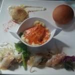 ビストロ伊織はとってもステキな男木島フレンチレストランです!