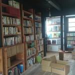 離島に2/14オープン!開館前に男木島図書館に取材に行ってきました!