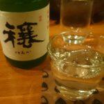 「酒・ら・Bar まんま」は四国の地酒がいっぱいあります!