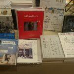 本屋ルヌガンガは香川で最近できた新刊のお店です