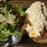 じとっこ組合 宮崎地鶏を食べに再訪問