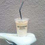 NO COFFEE こんなに流行っていると思わなかった福岡のオシャレカフェ