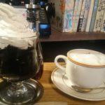 サニールートコーヒー 新年最初のカフェは安定のここから