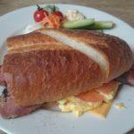 グラウビュンデン|ニセコで人気のサンドイッチ屋さん