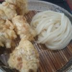 [讃岐うどん]うわさの麺蔵|うわさのとり天ざるを食べてきたよ