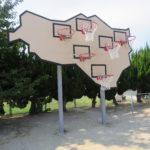 [豊島アートガイド]イオベット&ポンズ|勝者はいない─マルチ・バスケットボール