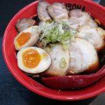 麺家いろは高松ライオン通り店|日本最大級のラーメンの祭典「東京ラーメンショー」でV5達成の富山ブラックラーメンがついに高松に!
