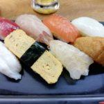 立喰い寿司 七幸|高松駅ビルにある新鮮&リーズナブルな立ち食いのお寿司屋さん
