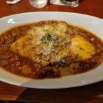 tri cafe(トリカフェ)|看板メニューのトリライス食べてきました!
