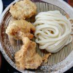 [讃岐うどん]うわさの麺蔵|再訪、やっぱりとり天ざる!