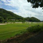 [チャリ日記] 五色台トンネルから香東川自転車道を走ってみた
