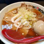麺家いろは高松ライオン通り店|白エビ塩ラーメンもおいしかったです!