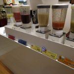 イタリアンガーデンカフェ|高松でフレッシュジュースが飲めるカフェ