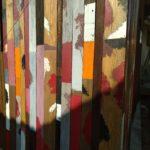 [男木島アートガイド]眞壁 陸二|男木島 路地壁画プロジェクト wallalley