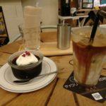 A cup of…ナカムラコーヒー|今治の商店街にある雰囲気のいいカフェ。