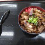 [讃岐うどん]安西製麺所|ミニチャーシュー丼のコスパがすごい!