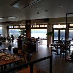 井上誠耕園カフェレストラン忠左衛門|とにかく絶景!オリーブをたっぷり使ったステキレストラン