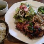 珈琲 矢の|高松駅近くの充実ランチが食べられるお店