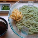 手延べ麺お食事処 銀四郎|土庄港を出てすぐ、小豆島でそうめんが食べられるお店