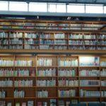 十日町情報館|あの図書館戦争のロケ地にも寄ってきました。