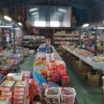 駄菓子屋 ひなた|観音寺人気スポットの倉庫の駄菓子屋さん