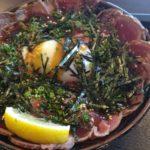 Cafe Rest サクラヰ|ローストビーフのひしお丼!